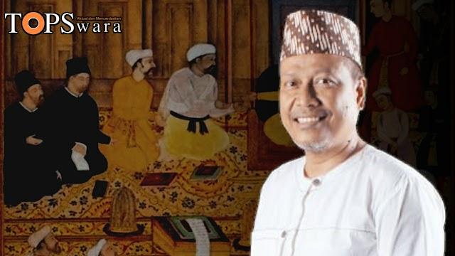 UDC Ungkap Keunggulan Bentuk Pemerintahan Islam daripada Lainnya