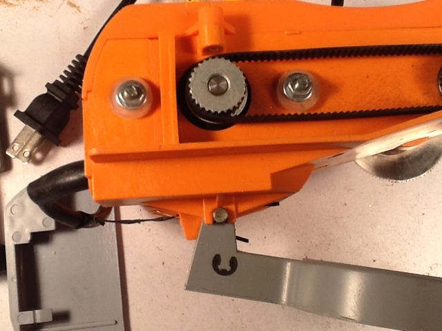 Madness In Miniatures Harbor Freight Chop Miter Saw