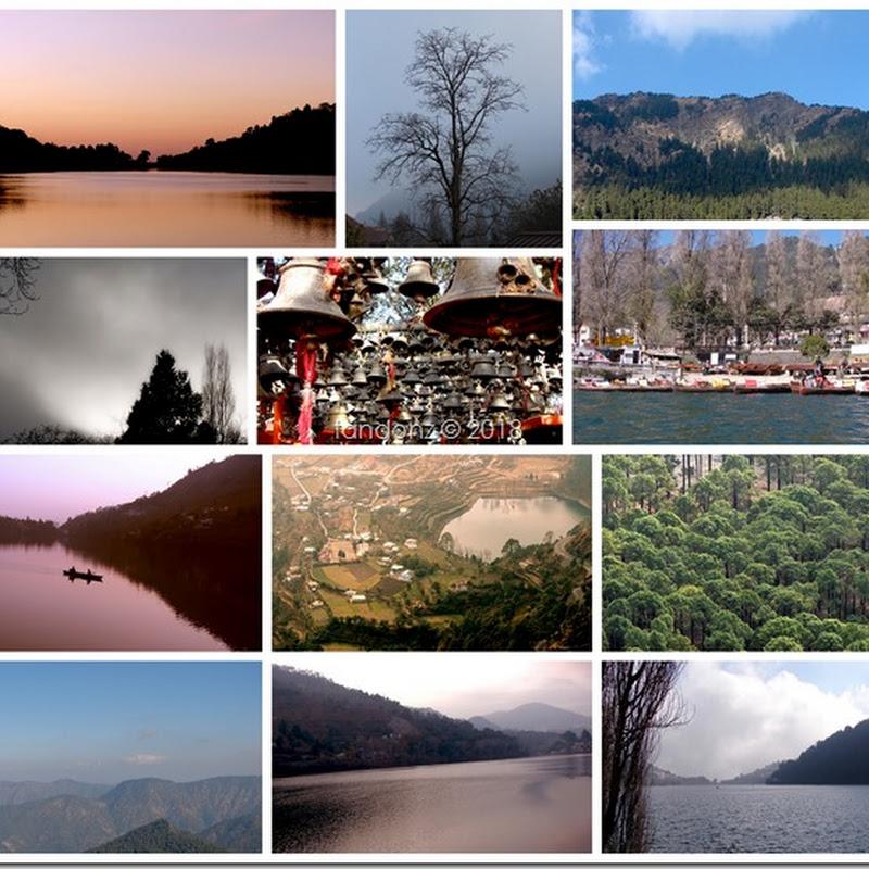 Travel Diary–Nainital (2008)