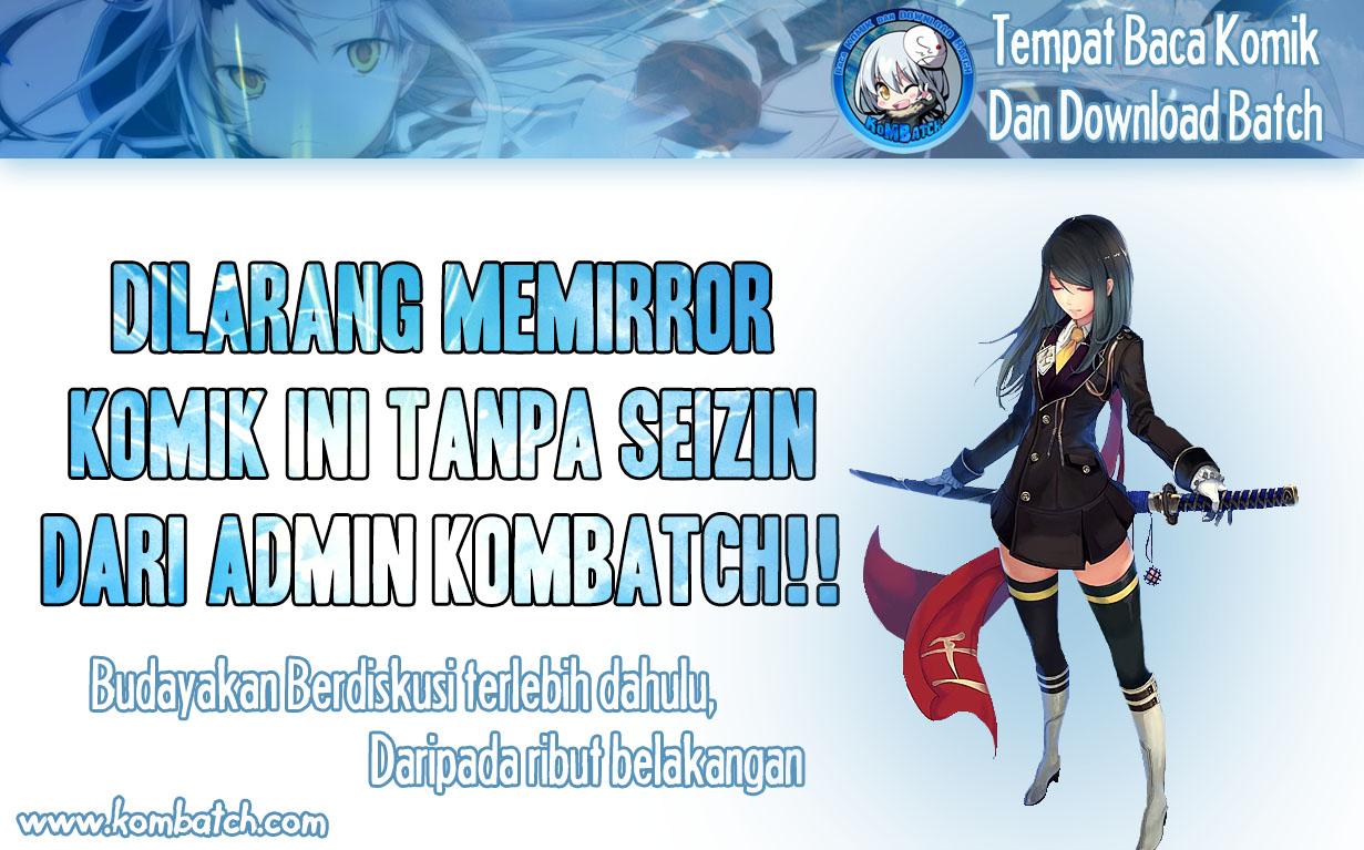 Baca Manga Tensei Shi Chatta Yo (Iya, Gomen) Chapter 14 Komik Station