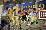 Claret - NBA Infantil Masculino