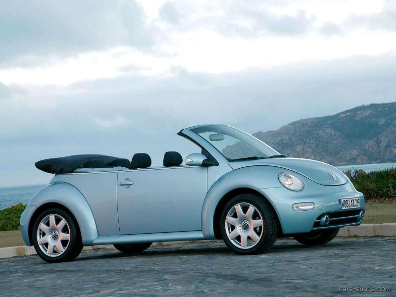 2009 volkswagen new beetle convertible specifications pictures prices. Black Bedroom Furniture Sets. Home Design Ideas