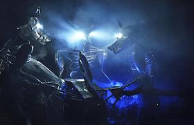 Madrid preparada para un Carnaval bestial