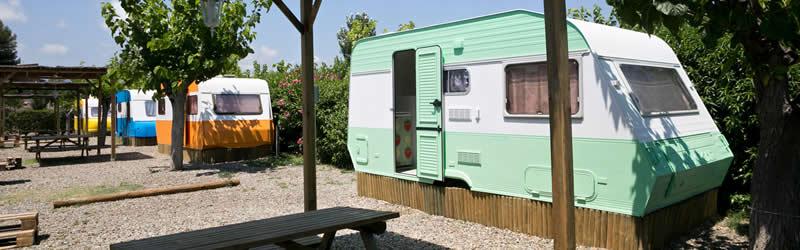 Camping Miramar Platja