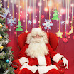 2015 Holiday Pictures with Santa in Siler - Gallery Thumbnail