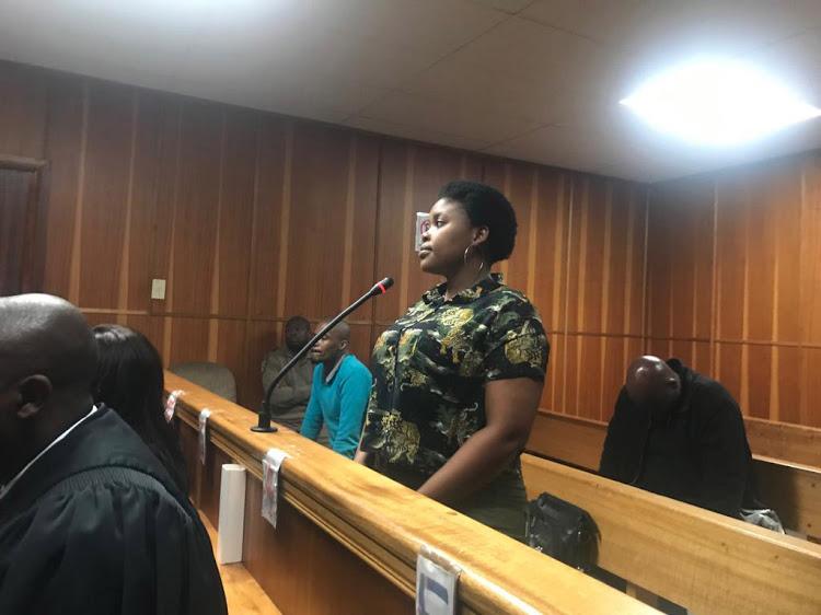 'Millionaire' NSFAS-student in die hof na 'spree spree' - TimesLIVE