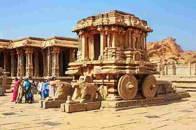 70 वर्षों तक पानी में था यह अनोखा मंदिर | Mysterious Temple