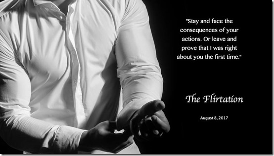 The Flirtation teaser