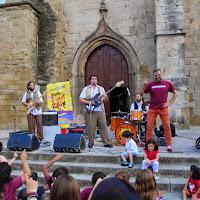 Festa infantil i taller balls tradicionals a Sant Llorenç  20-09-14 - IMG_4343.jpg