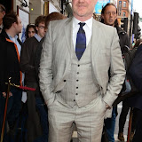 OIC - ENTSIMAGES.COM - Owen Teale at The Audience - press night in London 5th May 2015   Photo Mobis Photos/OIC 0203 174 1069