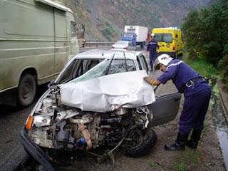 Accidents de la route : 11 morts et 41 blessés durant les dernières 48H