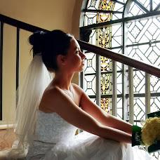Wedding photographer Simon Hepworth (hepworth). Photo of 16.01.2015