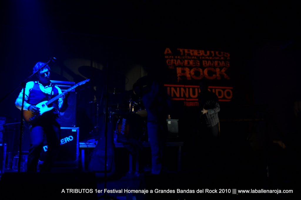 A TRIBUTOS 1er Festival Homenaje a Grandes Bandas del Rock 2010 - DSC_0028.jpg