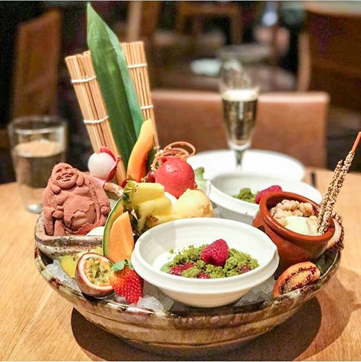 lifestyle travel food blog Roka