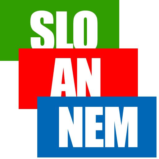 Live click: Slovar slo an nem