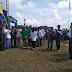 Aksi Aerobatik Meriahkan Puncak Hari Santri Nasional Di Batang