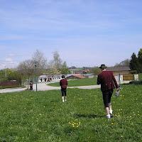 2006.05.01. Maiblasen
