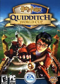 Harry Potter: Quidditch World Cup - Review By Jimmy Vails