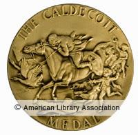 칼데콧 메달 Caldecott Medal
