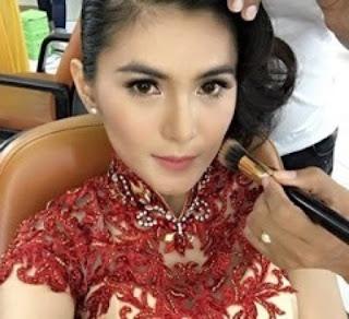 foto-foto terbaru angela lee kontestan dacademy celebrity indosiar