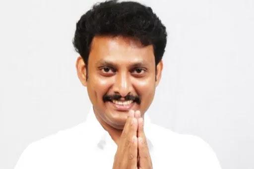 Tamilnadu Education Minister