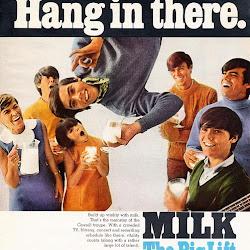 The Cowsills: American Dairy Association