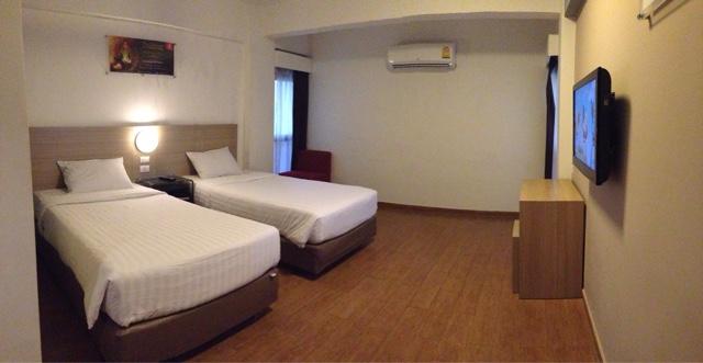 Red Planet Hotel, Hatyai