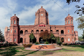 GPO, Mall road, Lahore