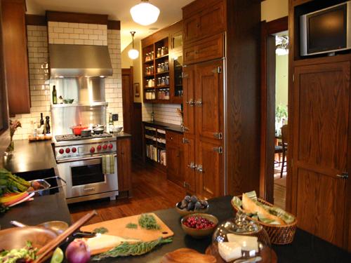 Design Kitchen Chicago