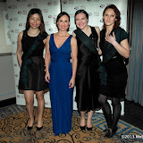 WWW.ENTSIMAGES.COM -  Jennifer Chu, Jaque Bernardi, Ann Wulf and Vilma Putnynaite  at                                                       Marriott Burns Night Ball celebration London Marriott Hotel Grosevenor Square London January 24th 2013 Photo Mobis Photos/OIC 0203 174 1069