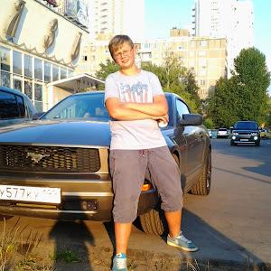 Василий Авсаджанишвили