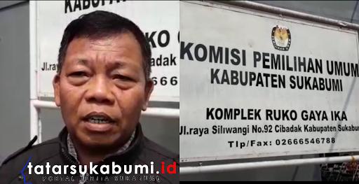Partai Garuda Tidak Punya Caleg di Kabupaten Sukabumi