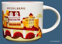 Heidelberg YAH