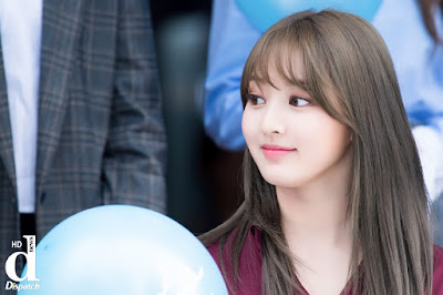 Foto Leader Twice - Jihyo