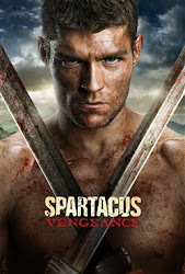 Spartacus: Vengeance - Máu và cát 2 season 2