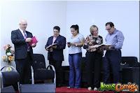 Igreja Batista do Avivamento - Inauguração do Novo Templo