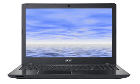 Acer Aspire E5-553G drivers  download