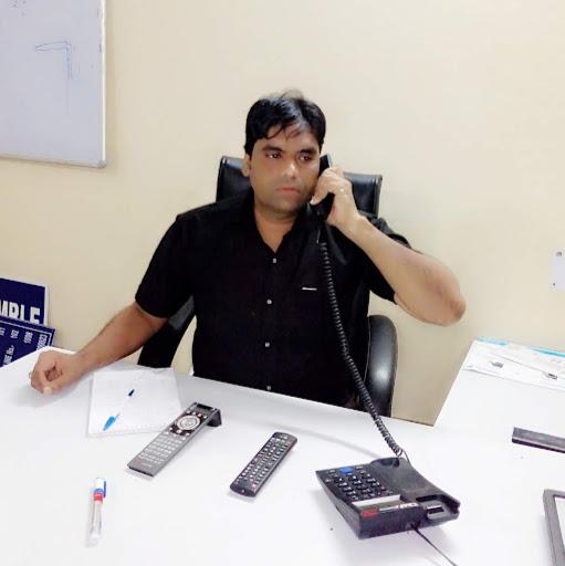 Ali Uddin Photo 24