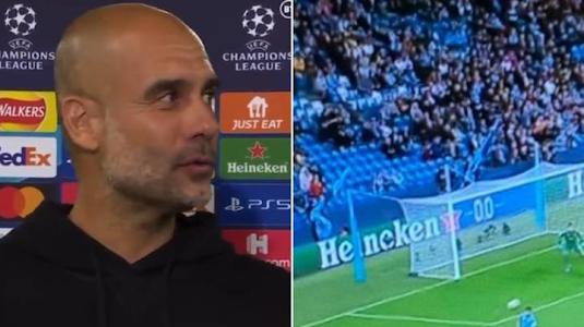 Penyokong Manchester City Mengamuk Dengan Guardiola