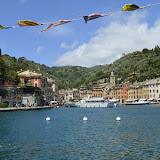 Trekking 2BU e 2DS a Portofino