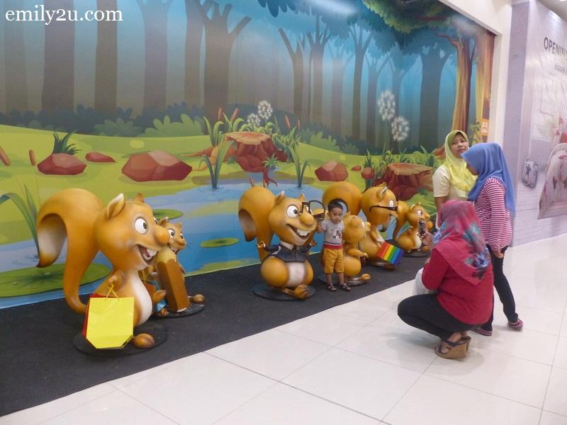 AEON Mall Ipoh Klebang