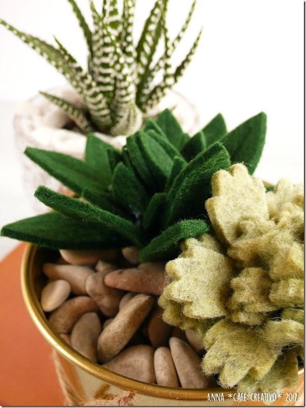 Come fare piante grasse usando Big Shot e Fustelle Sizzix