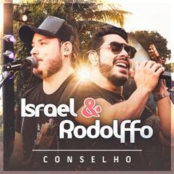 Capa Marcão da Distribuidora – Israel e Rodolffo