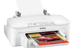Free download Epson WorkForce WF-3012 printer driver