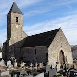 Eglise Saint-Martin d'Echarcon