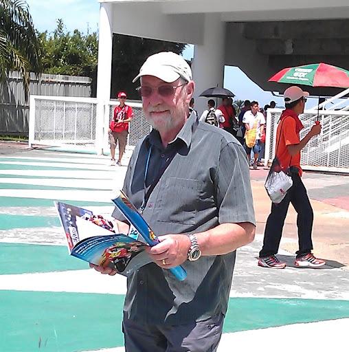 Dave Twigg