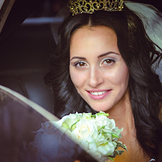Wedding photographer Denis Mirskoy (pavelvasin). Photo of 14.04.2015