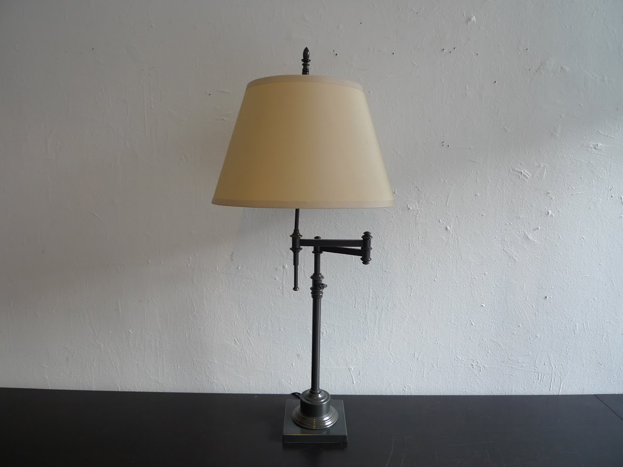 Restoration Hardware Swing Arm Table Lamp 2