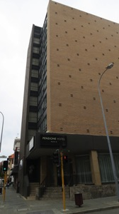 Pensione Hotel