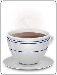 คำศัพท์ภาษาอังกฤษถ้วย จานรองถ้วย